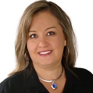 Karla Brogden
